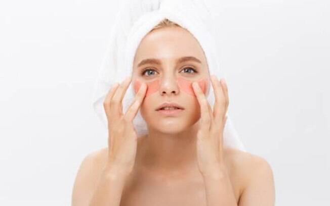 Existem 4 tipos diferentes de olheiras e cada uma precisa de um tipo de tratamento adequado