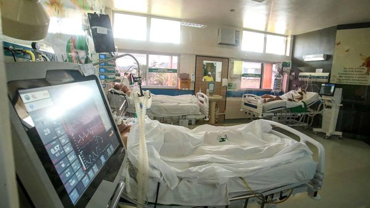 Brasil registra 318 novas mortes por Covid-19 nas últimas 24 horas