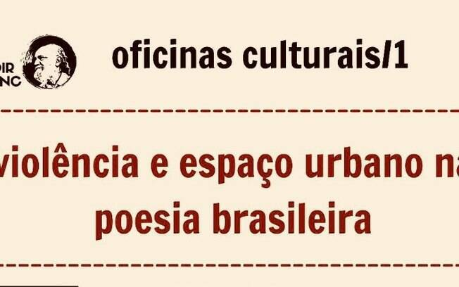 Campinas terá oficina cultural virtual e gratuita no final do mês