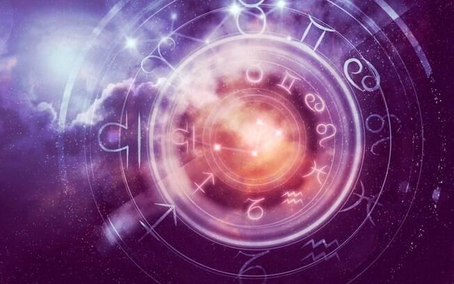 Confira o que os astros reservam para o seu signo no horóscopo do dia