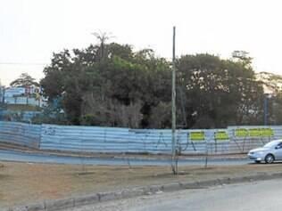 Terreno localizado na Regional Alterosas serviria para abrigar uma escola técnica