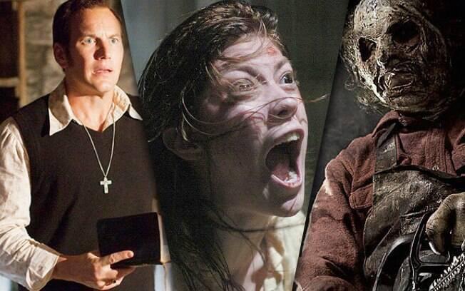 Para curtir a sexta-feira 13: uma seleção de filmes de terror baseados em fatos reais