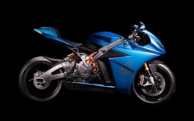 Lightning Strike: moto elétrica pensada para entregar desempenho e eficiência chega ao mercado norte-americano