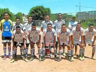 Comercial Sem Terra.  Equipe estreou com vitória sobre o Santa Luzia e agora encara o Maracanã, pela segunda rodada da Copa Capa Bode
