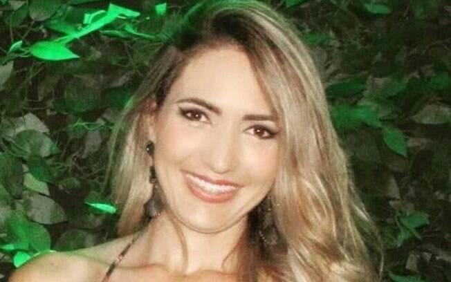Monique Aguiar blogueira