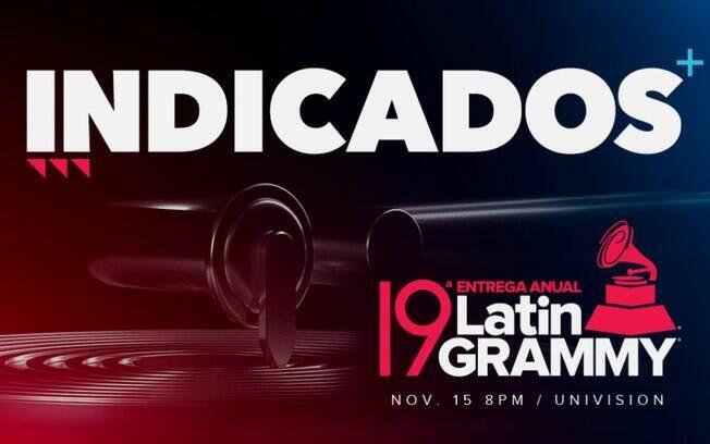Grammy Latino tem Anitta e Chico Buarque entre os indicados