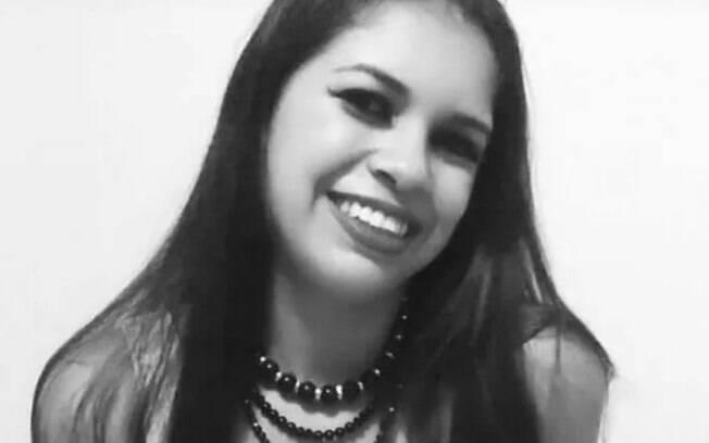 Diannes Maria Silva Marques, de 25 anos, foi assassinada a facadas durante sua própria festa de aniversário