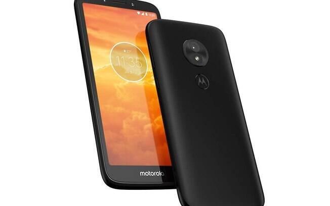 Motorola, Moto E5 Play de 16G custa R$ 593 na Amazon