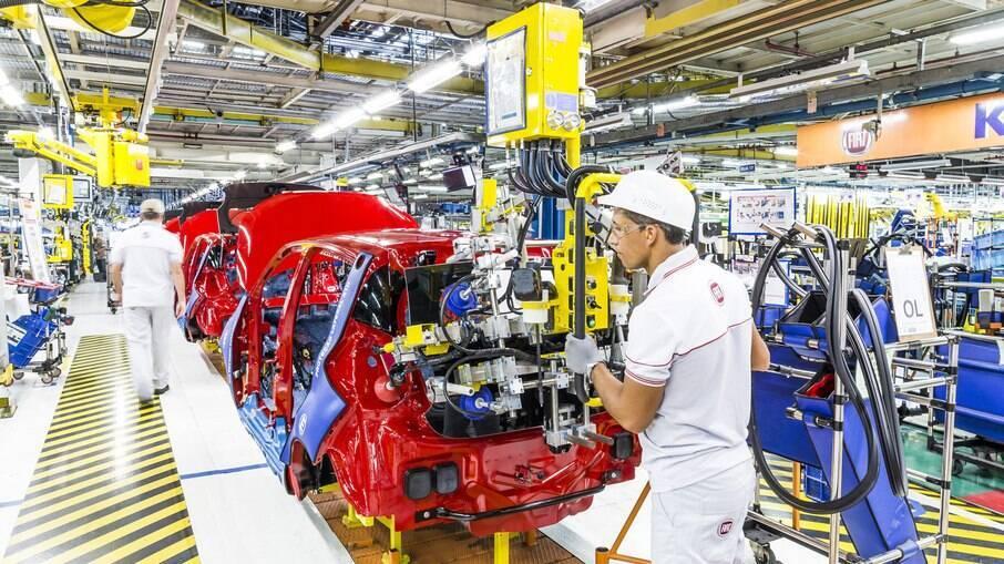 Falta de semicondutores foi um dos vilões para a dificuldade na produção de veículos hoje em dia