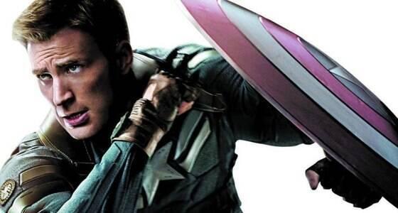 Marvel prepara fase com novo Capitão América