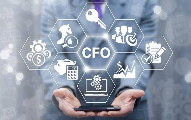 Profissões que estão em alta: CFO - diretor de finanças