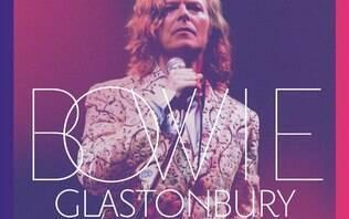 "Projeto póstumo de David Bowie é lançado; ouça ""Glastonbury 2000"""