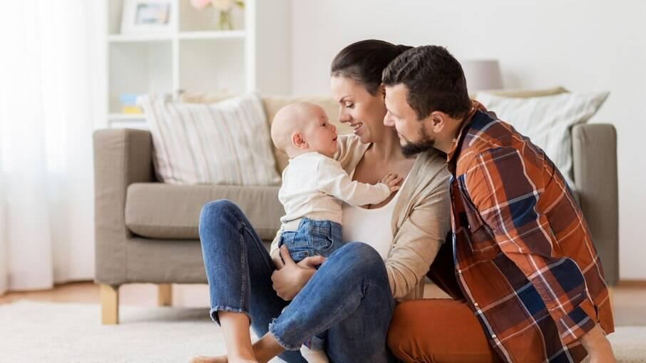 Pais e mães tendem a projetar suas expectativas sobre os filhos desde a concepção