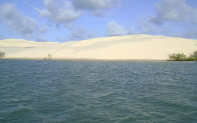 Ilha dos Lençóis