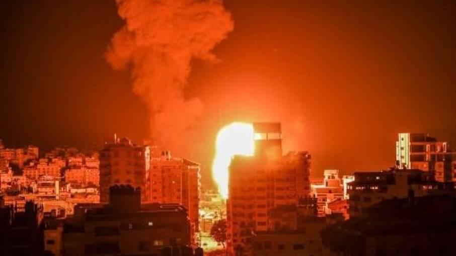 Na ONU, Israel diz que Hamas premeditou conflito