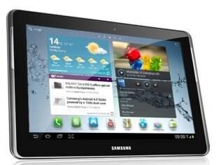 Samsung Galaxy Tab 2 recebe atualização para Android 4.1 quase um ano após lançamento