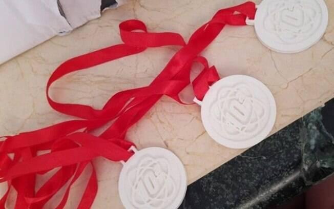 Aluna de 15 anos de Valinhos ganha prmio em feira de cincia