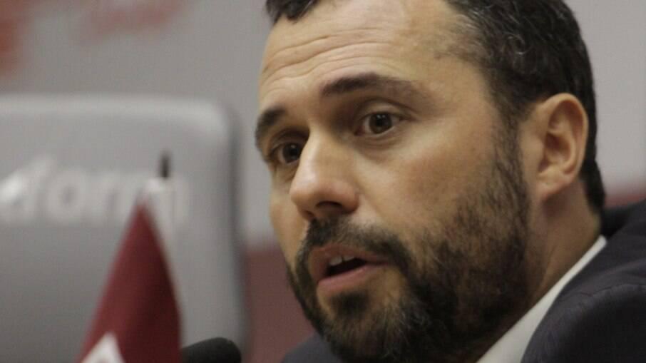 Mário Bittencourt acredita em título da Libertadores