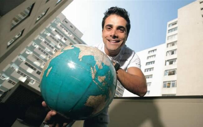 Rodrigo foi preso no final de novembro