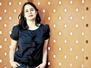 Presença. A poeta mineira Ana Martins Marques participa de debate amanhã dentro da programação