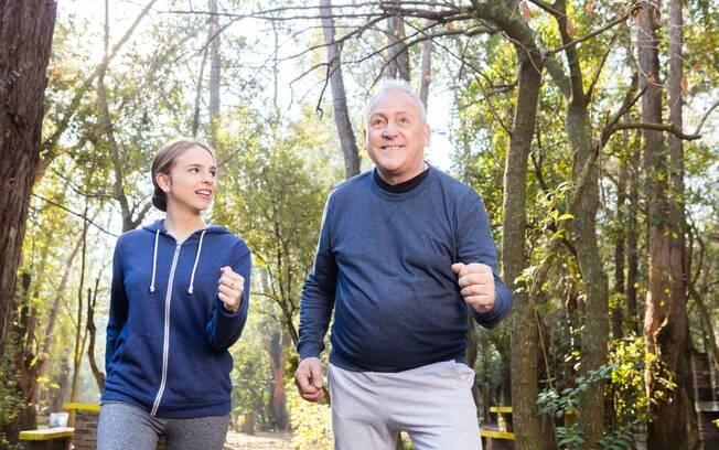 O seu signo pode influenciar também no tipo de exercício físico vai funcionar melhor para você