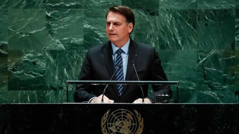 A entidade fez uma série de críticas ao governo Bolsonaro