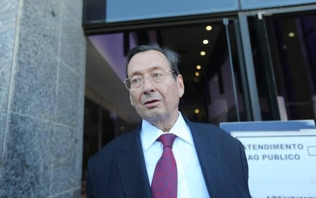 Arnaldo Malheiros Filho, advogado do presidente do Grupo Gerdau, André Gerdau Johannpeter