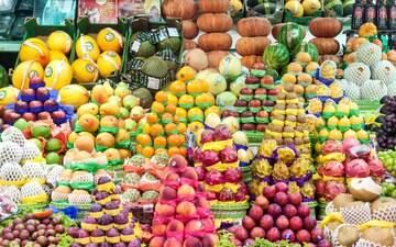 Dicas de como escolher as frutas na hora de comprar