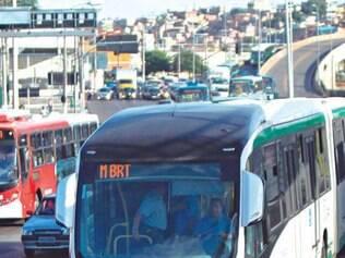 Expectativa da prefeitura é que Move melhore o trânsito na capital