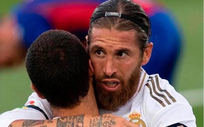 Real Madrid precisa da vitória pra encostar no Barcelona