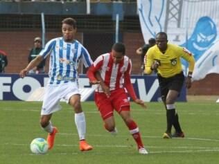 Com gols de Tadeu e Cañete, os pernambucanos ficam em sétimo lugar na tabela, com 41 pontos