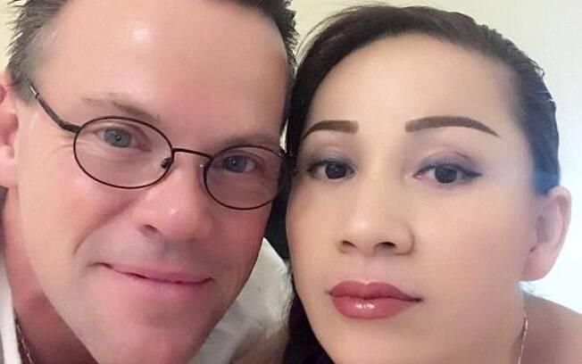 Após o ocorrido, Trevor se mudou para a China, onde vive com a mulher com quem falava no telefone