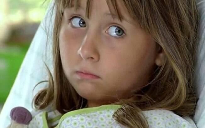 A Vida da Gente: Rodrigo dá notícia devastadora sobre Júlia para Ana