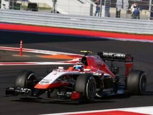 A Marussia não irá participar das duas últimas provas da F1: GP Brasil e de Abu Dhabi