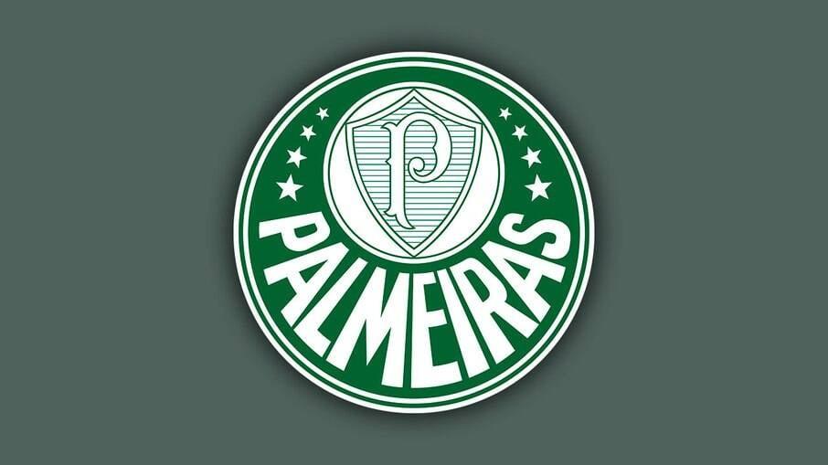 Escudo do Palmeiras