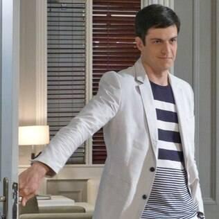 Félix é o mais recente personagem gay de sucesso da TV brasileira