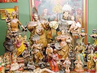 Material tem origem em lugares como Peru, Indonésia, Índia e China