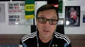 Mauro Cezar vai comentar jogo do Fla