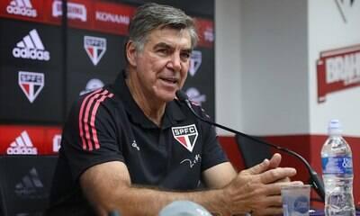 Zetti se despede da TV para assumir cargo no São Paulo