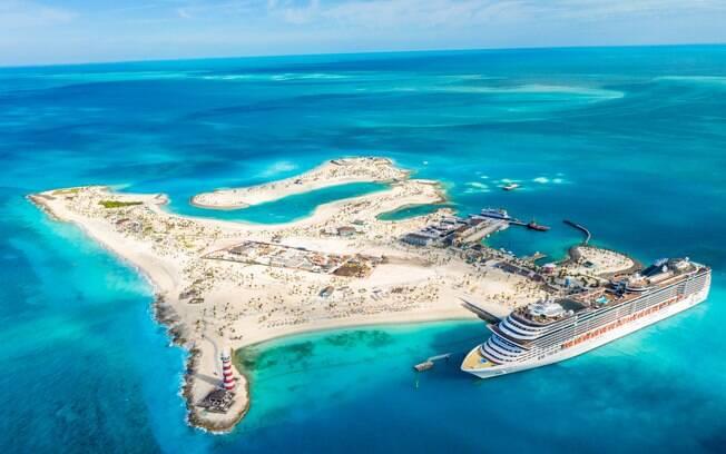 ilha da msc