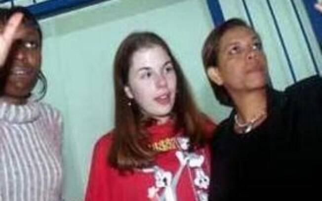 Suzanne foi condenada por participação no assassinato dos pais em 2002