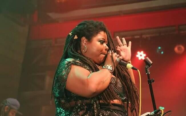 Lei Di Dai foi consagrada como a Rainha do Dancehall Ragga no Brasil