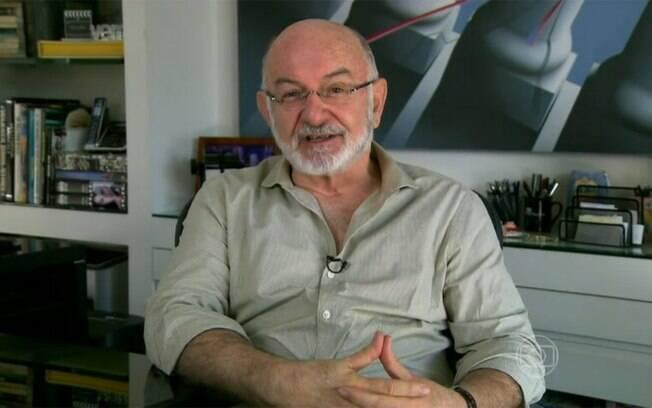 Silvio de Abreu deixa Globo após mudanças no entretenimento