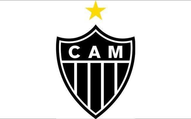 Escudo do Atlético-MG