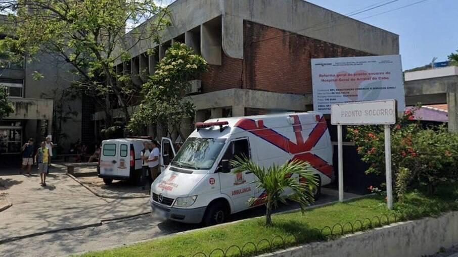 Hospital Geral de Arraial do Cabo
