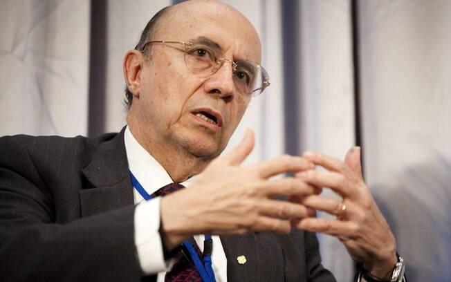 Henrique Meirelles acredita que  ministro voltou a dizer que Brasil vive o desafio de estancar o processo de deterioração da economia