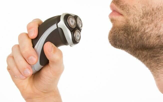 Saiba todas as vantagens de desvantagens do barbeador elétrico