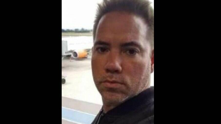 Fábio Damon Fragoso, guarda municipal que atirou e matou três pessoas em bar em Vigário Geral