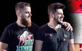 Sertanejos Zé Neto e Cristiano lideram mais tocadas no Spotify