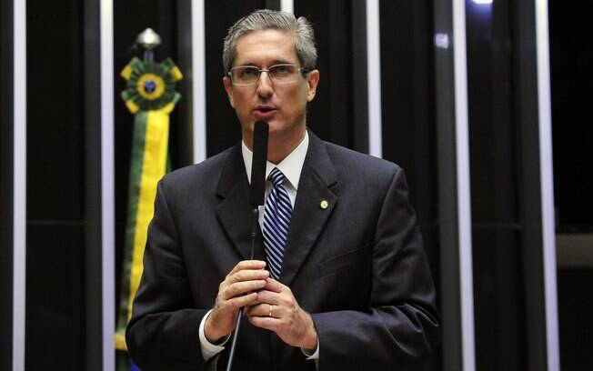 Rogério Rosso (PSD) presidiu a comissão especial que analisou o pedido de impeachment contra Dilma na Câmara